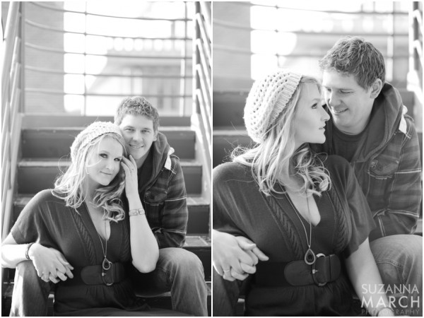 Modern Boston Engagement Photography_015