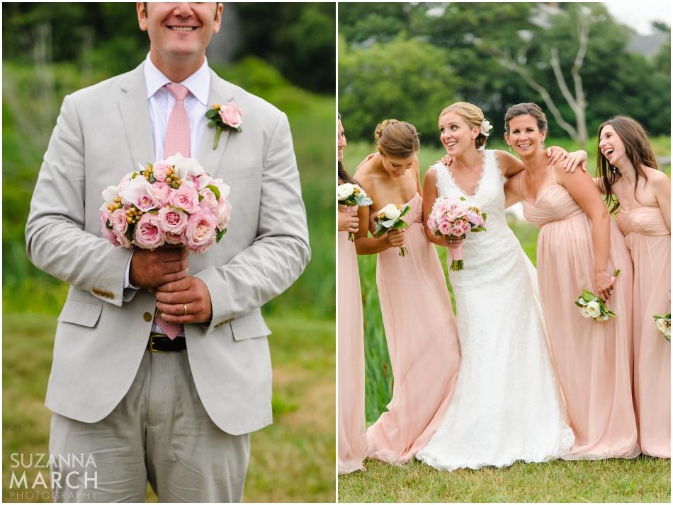 Darlingside wedding