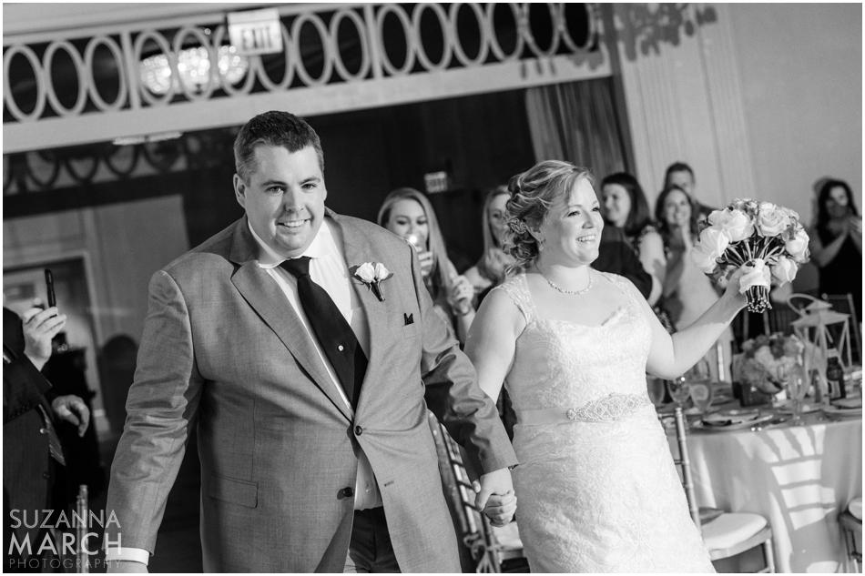 Brian scully wedding